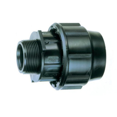 Adapter PE GZ 25x3/4""